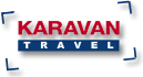 Karavan travel